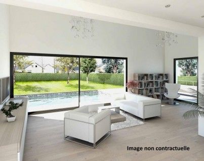 Maison F4 (RT 2012) #Maison à vendre #Languedoc-Roussillon Pinterest - Combien Coute Une Extension De Maison