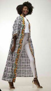 Latest Ankara Kimono Styles – eswebrely.online #afrikanischerstil Latest Ankara Kimono Styles – eswebrely.online #afrikanischerstil