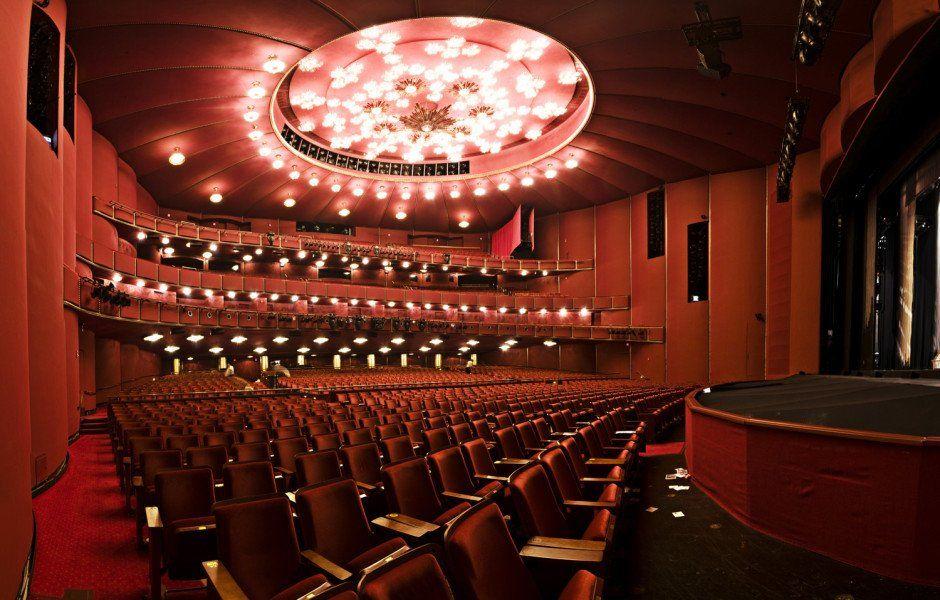 Washington National Opera (With images) Kennedy center