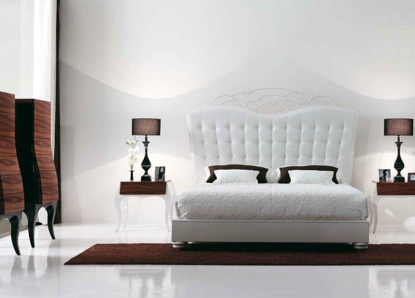 wohnideen-für-schlafzimmer-mit-einem-interessanten-design - wohnideen fur schlafzimmer designs