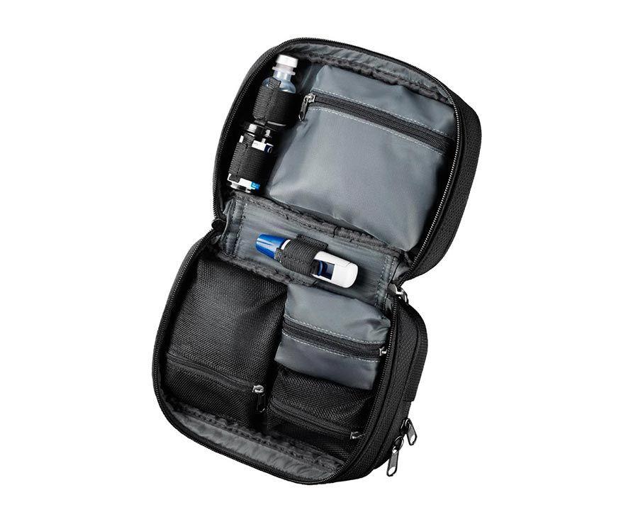t:slim Insulin Pump Accessories – T:pack to keep supplies