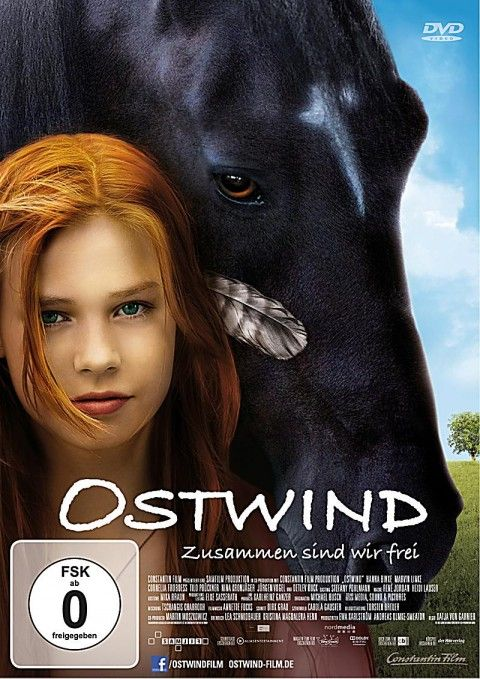 Ostwind Horse Movies Christian Movies Film