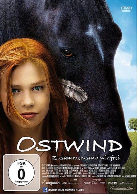 ostwind aris ankunft dvd