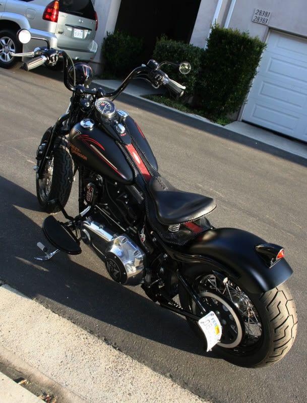 Custom Rear Fender For Cross Bones Page 2 Harley Davidson Forums Harley Davidson Forum Harley Davidson Harley