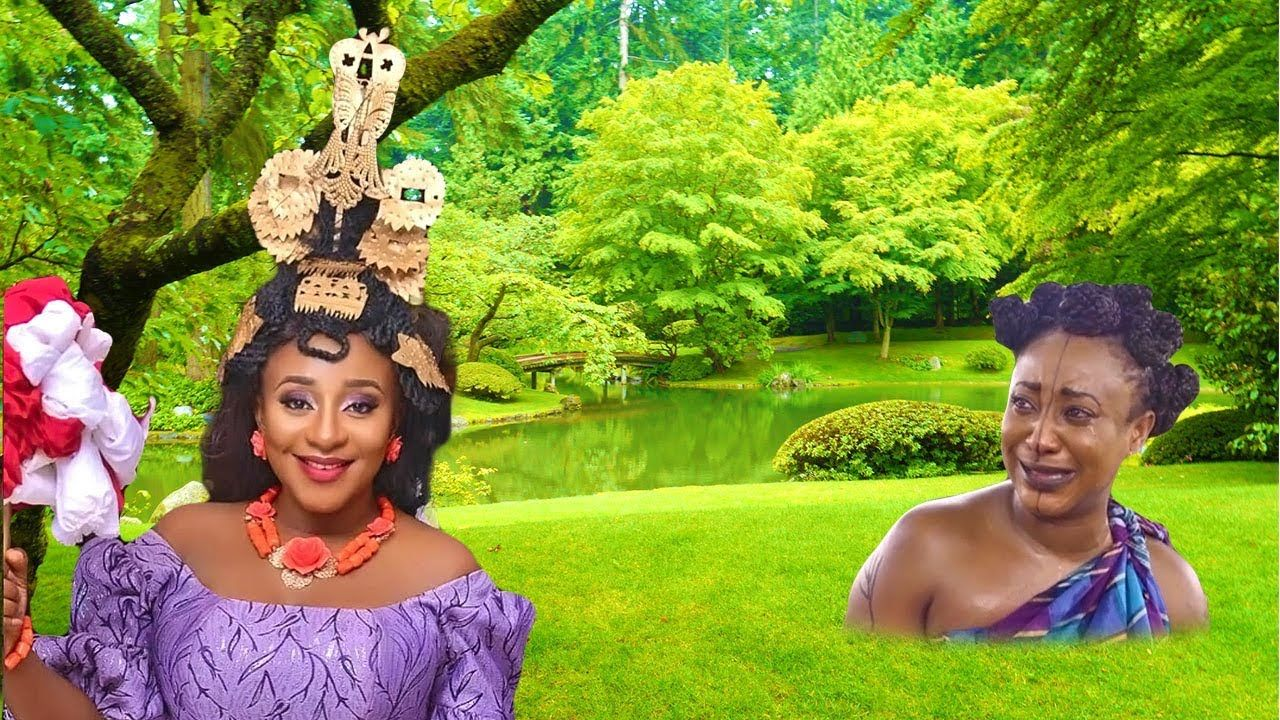 The Maltreated Maiden Turned Queen 1- Ini Edo 2017 Movies