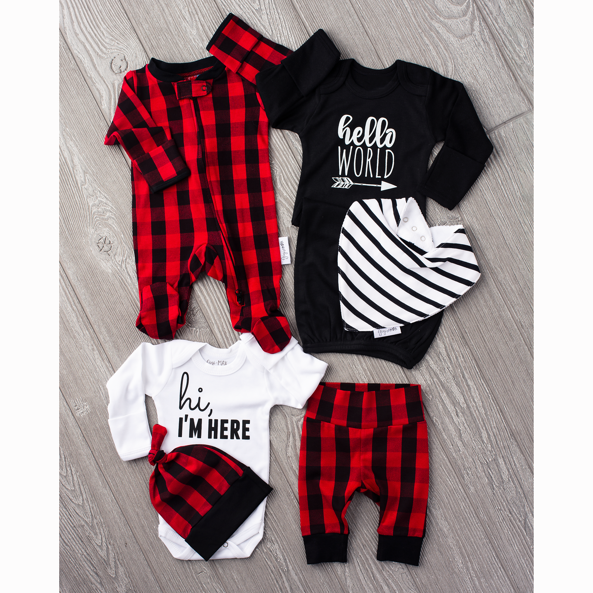 Ultimate baby boy Newborn going home outfit bundle (Hudson ...