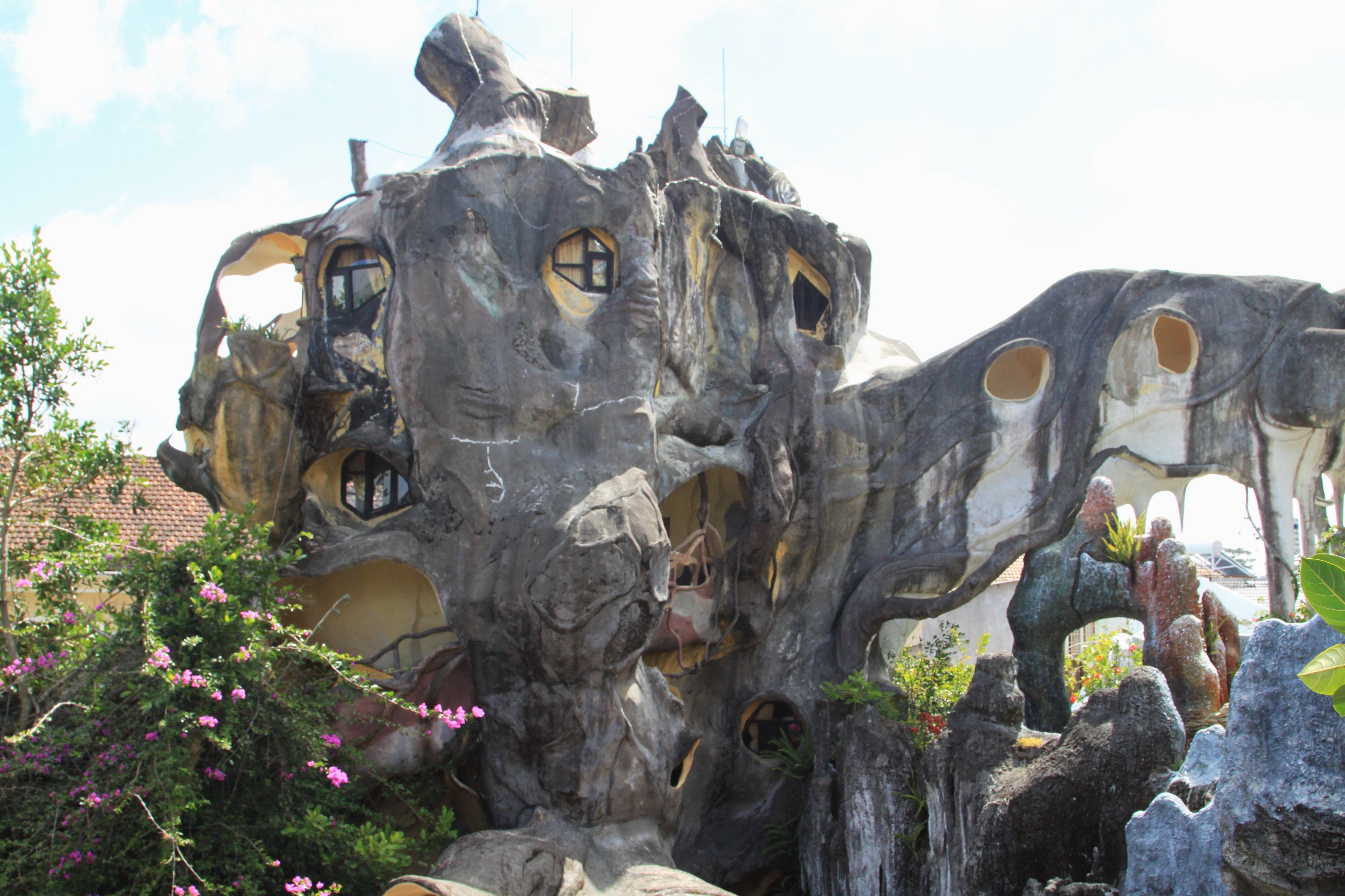 Crazy Housе. Vietnam