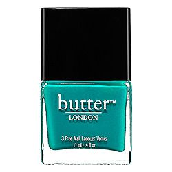 Butter London nail lacquer in Slapper    #SephoraColorWash