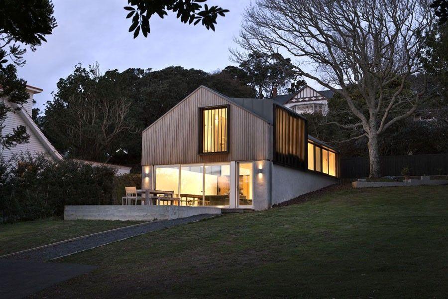 Luxus Landhaus Mit Loft Charakter Vom Architekten | Häuser