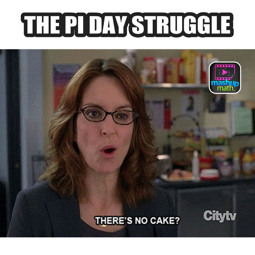 22 cake is and always will be better than pie math