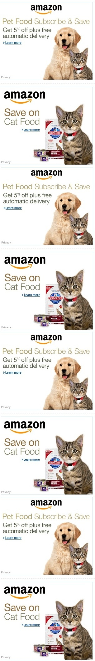Pet Dog Cat Amazon Promo Shop Amazon Pet Supplies Subscribe Save For Dogs Get 5 Off Receive Free Automatic Free Amazon Products Food Animals Pets