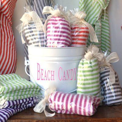 Turkish-T Beach Candy!