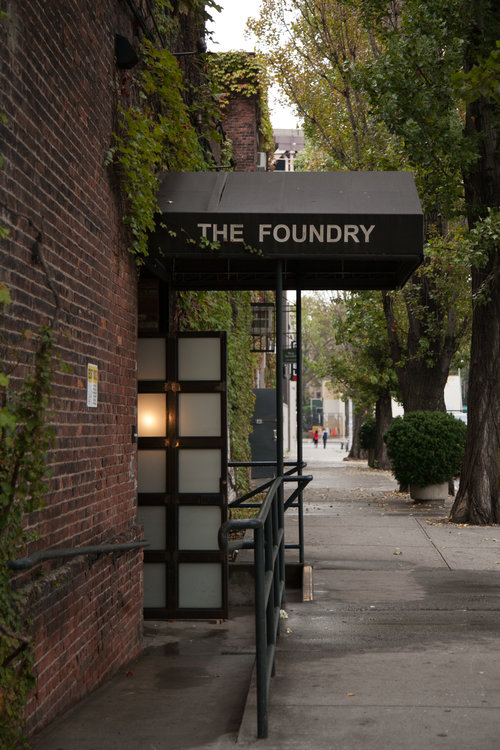 Weddings & Events — The Foundry Wedding events
