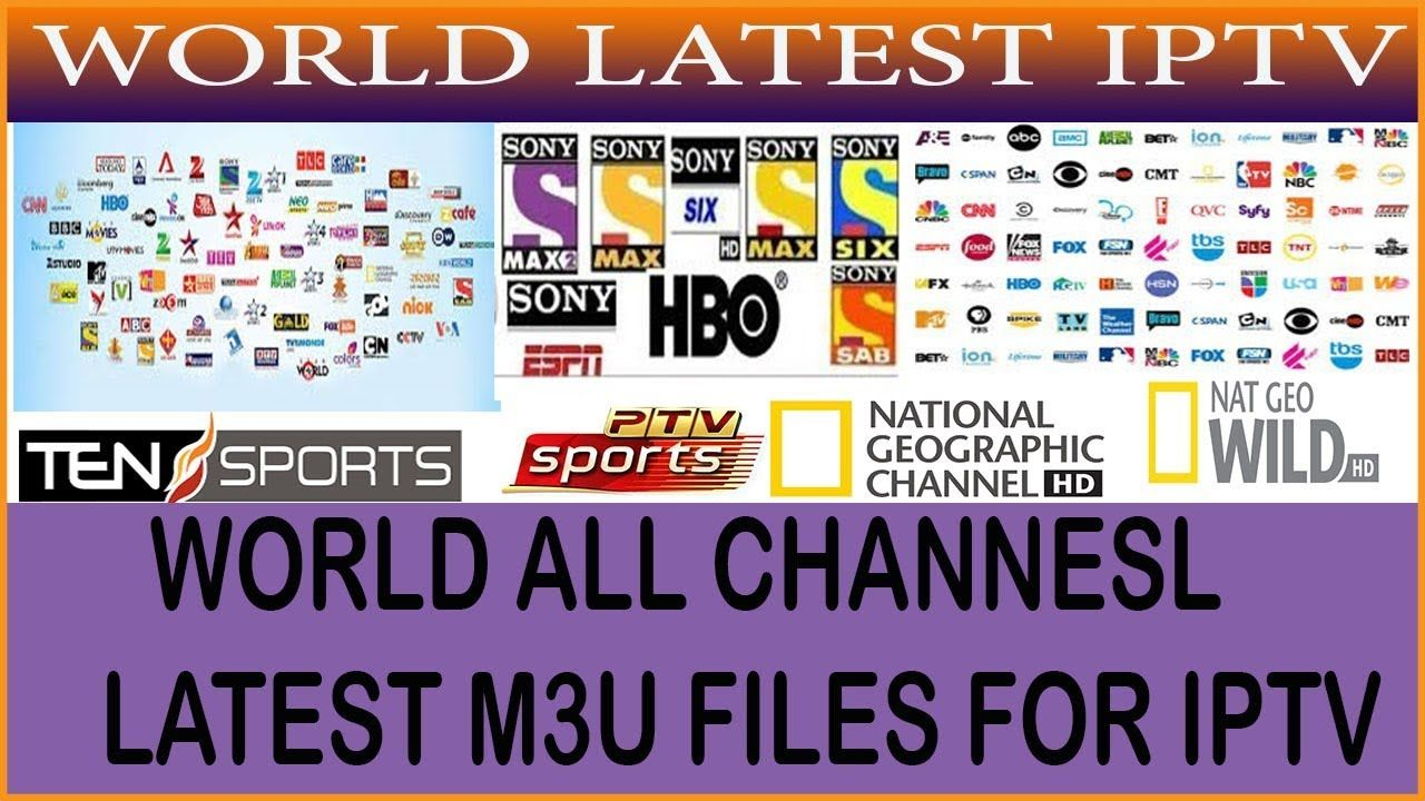 How To Get Every Tv Channel In The World