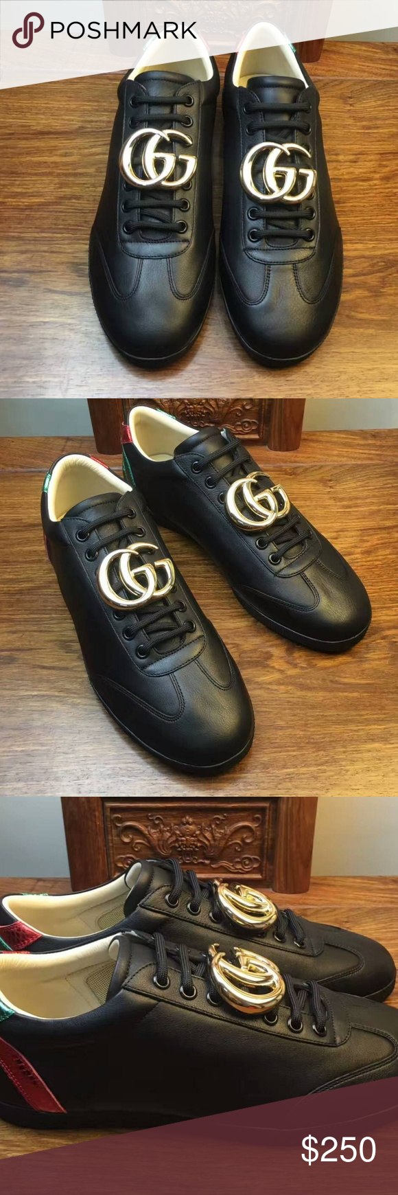 Gucci shoes sneakers