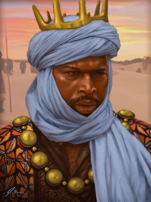 Mansa Musa African Royalty African History African