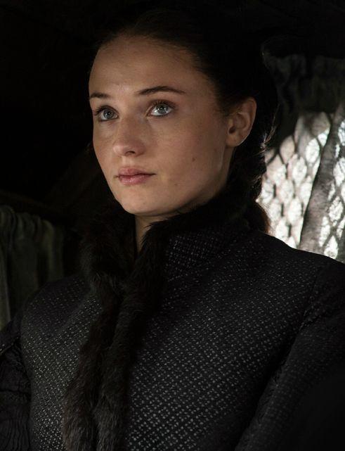 Sansa Stark Black Hair Google Search Game Of Thrones Books Sansa Sansa Stark