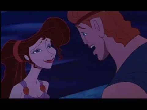 Hercules And Meg Clip Disney Hercules Disney Disney