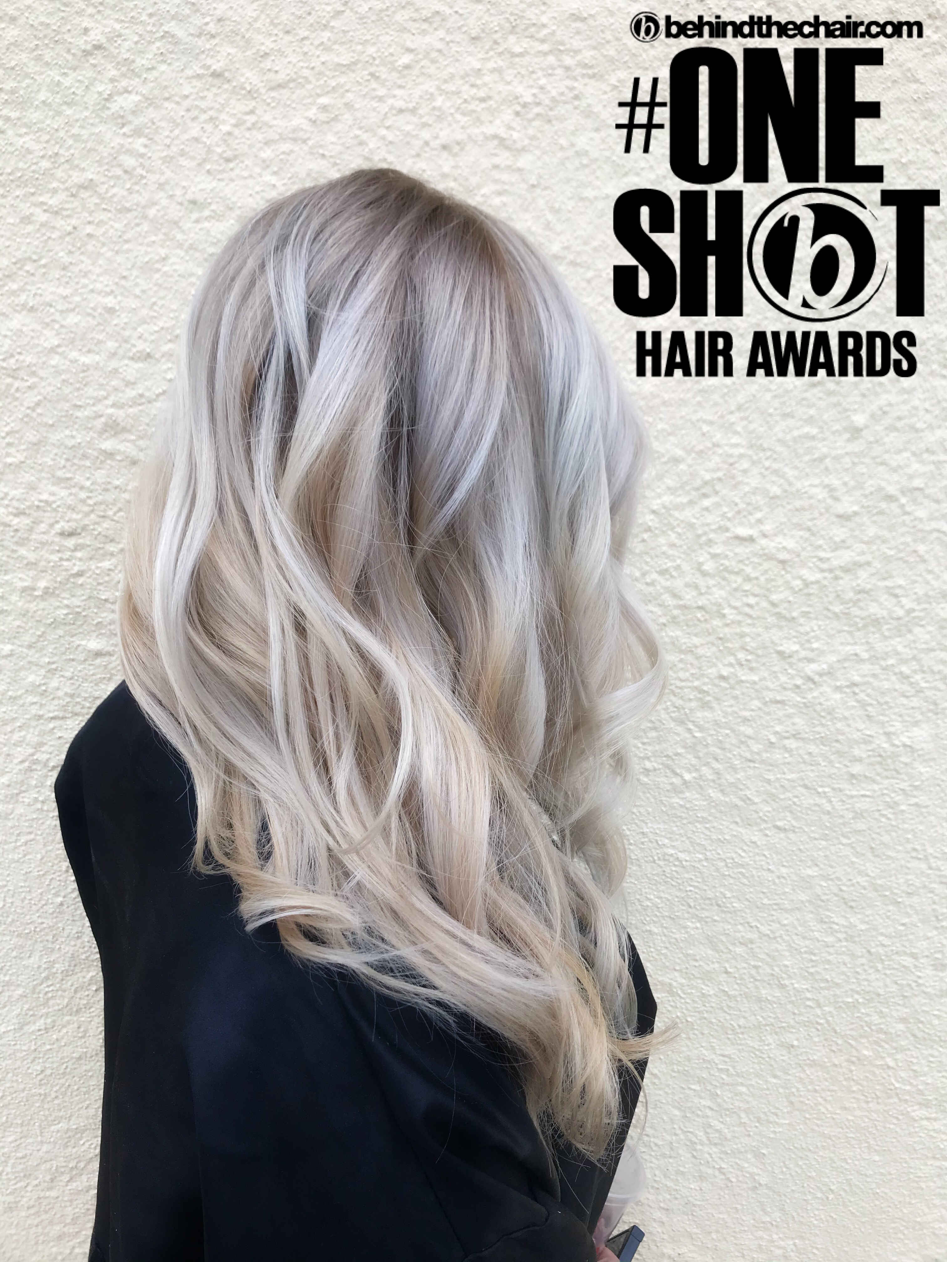 Dreamy Blonde Balayage in 2020 Shot hair styles, Blonde