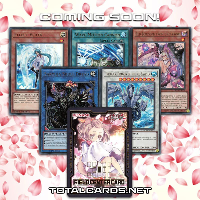 Yugioh duel devastator single cards now available