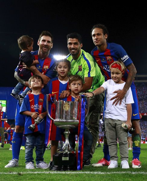 Deportivo Alaves Vs Barcelona Copa Del Rey Final With Images