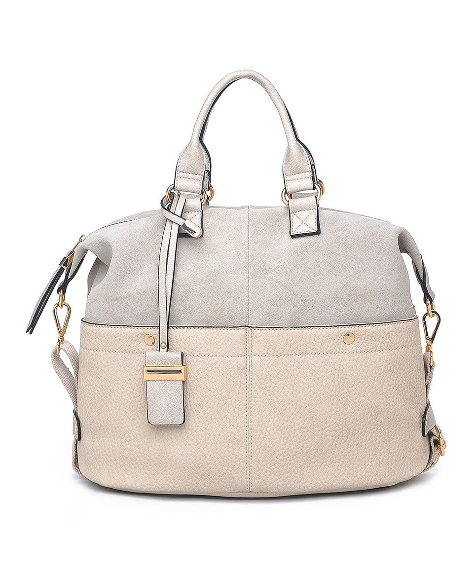 Another Great Find On Zulily Moda Luxe Stone London Tote By Zulilyfinds