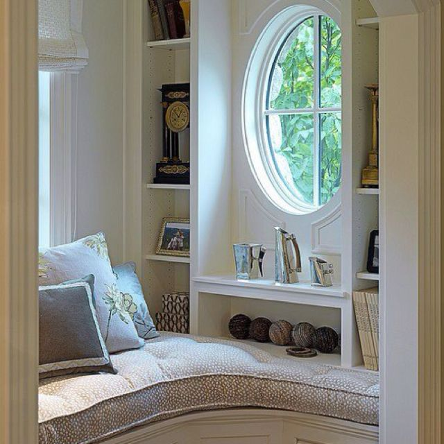 Cozy corner reading nook. | Time to Read | Pinterest | Corner ...
