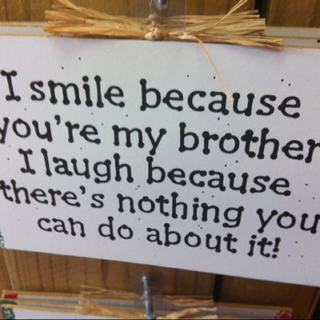 lol this is too funny @Taylor Favela Make this for my brothers ...