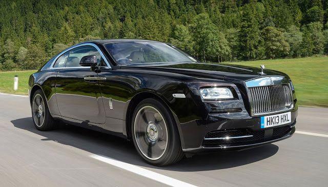 Harga Mobil Rolls Royce Di Indonesia Dengan Gambar Rolls Royce