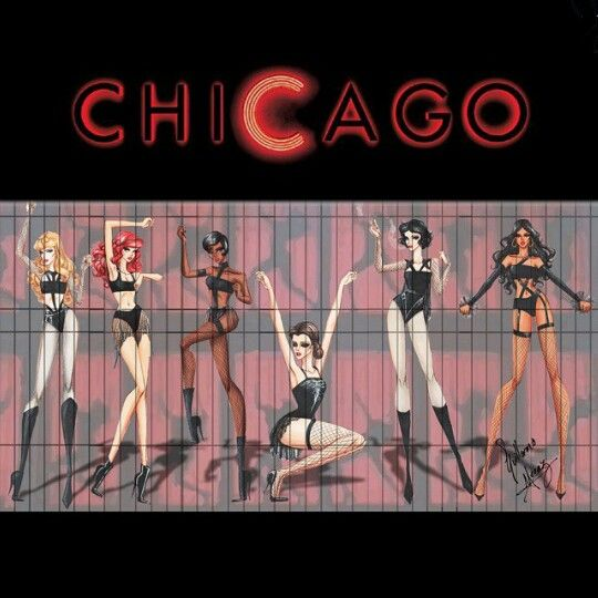Disney 'Chicago' Collection