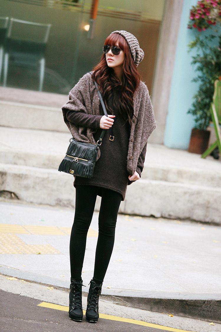 여자옷 바지 티 카라티 반바지 츄리닝 신발 가방 온라인 어플 바카라 카지노 애플카지노 Classic Korean style. -Lily # streetstyle