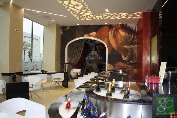 Restaurante La Platea Restaurantes Hoteles