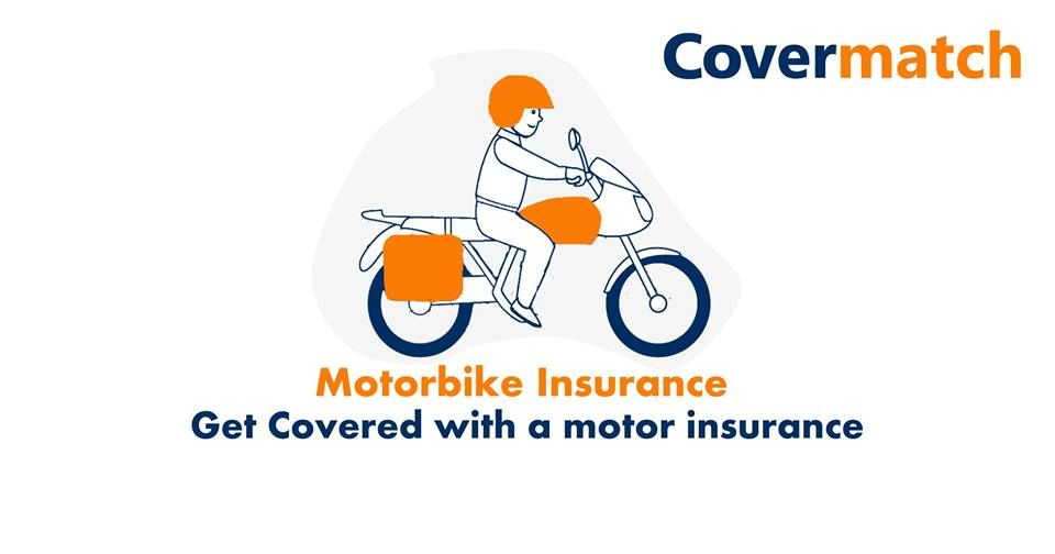 Have You Renewed Your Motorbike Insurance Visit Www