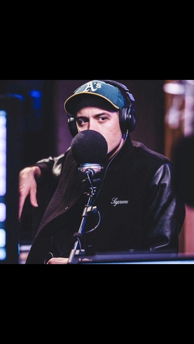 That mic