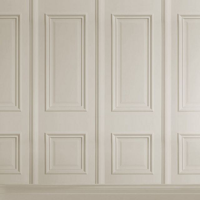 Traditional Panelling 01 Wall Paneling White Paneling Wooden Wall Panels