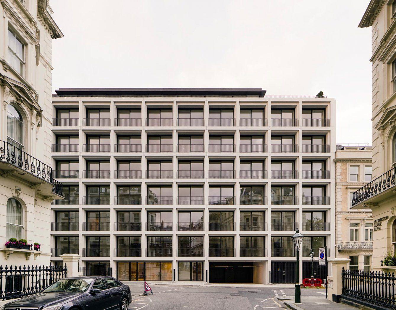 david chipperfield buildings - photo #22