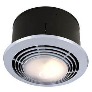 Bathroom Fan Light Combo Broan Nutone 761rb Decorative Oil Rubbed Bronze Exhaust Fans At Hayneedle