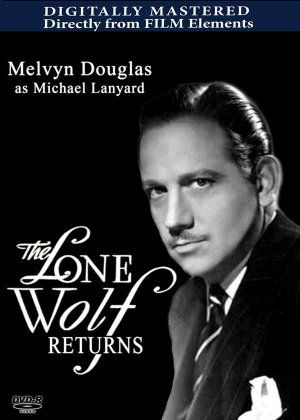 Watch The Lone Wolf Returns Full-Movie Streaming