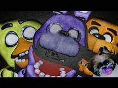 5 nights at Freddy's best horror game ever