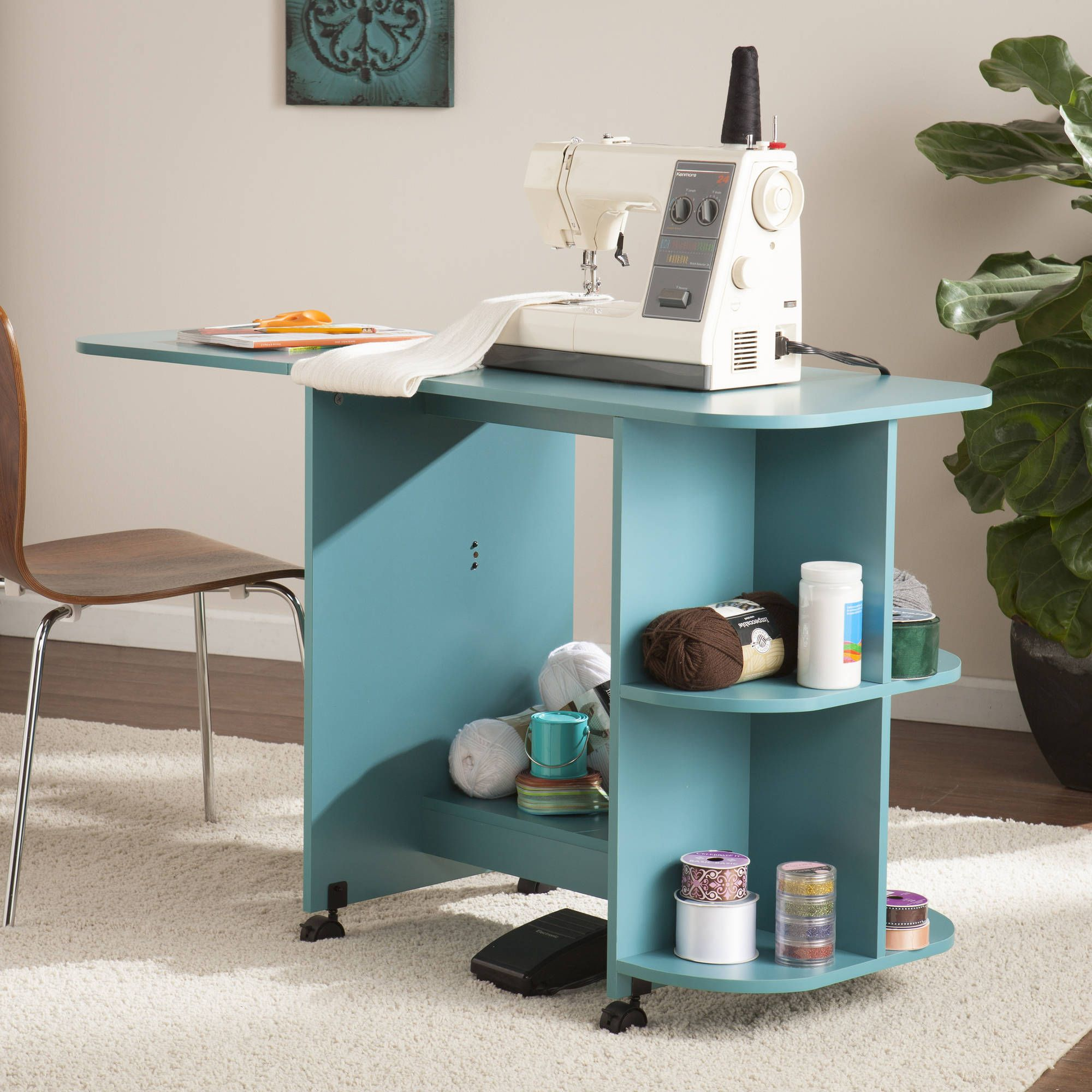 Arts Crafts Sewing Sewing Table Sewing Desk Home Office