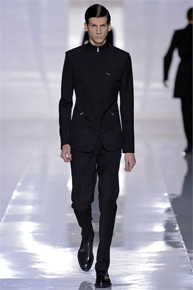 Dior Homme menswear Fall Winter 2013-14 collection