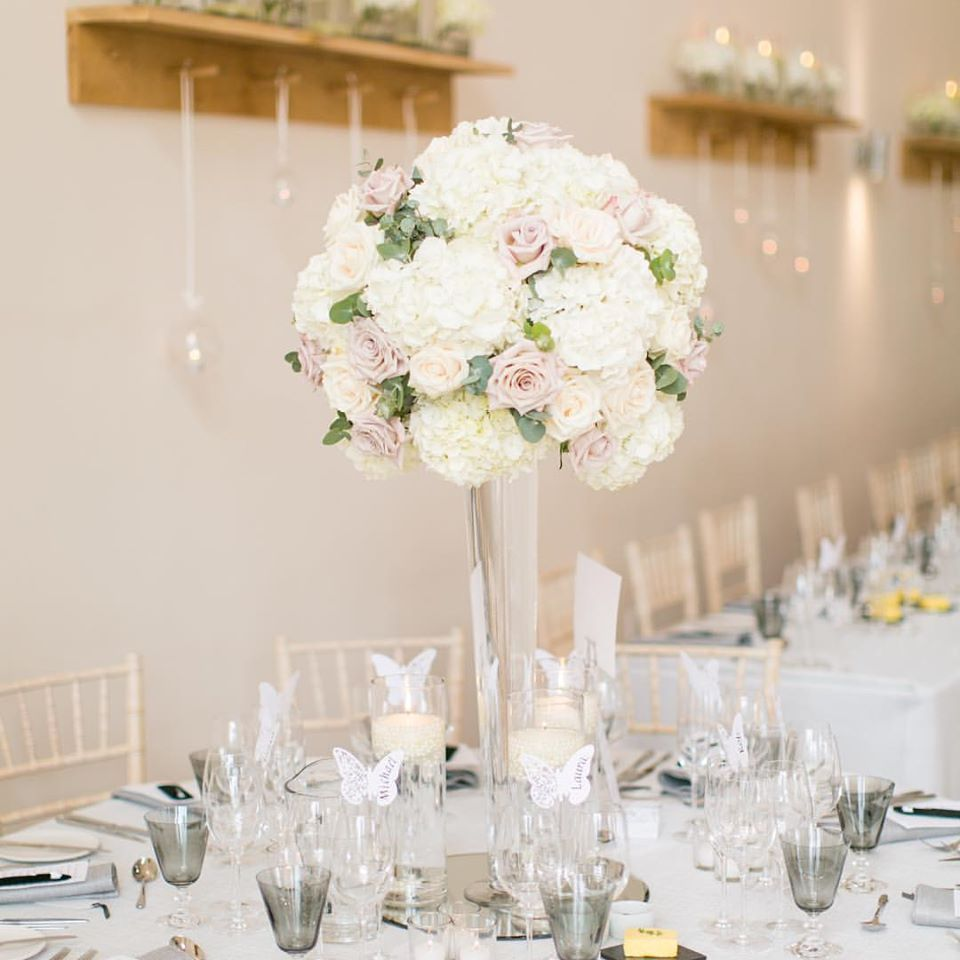 71 Unique Ideas For Wedding Centerpieces to Make Your Wedding ...