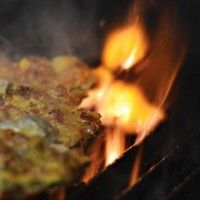 Chargrilled Oysters- Read more.