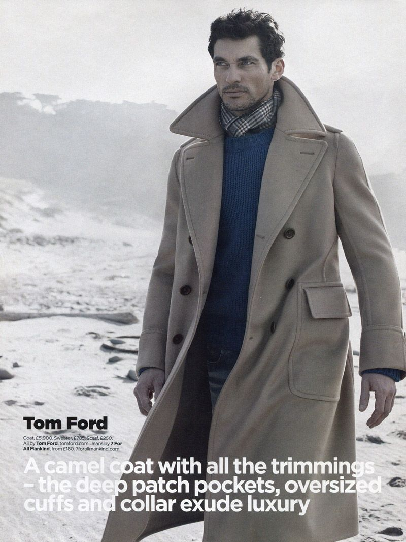 677e3f5b2ae David Gandy modeling Tom Ford Polo Coat