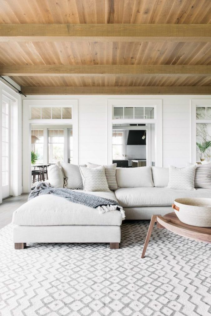 Dream Home: A Neutral Beach House Beauty in South CarolinaBECKI OWENS