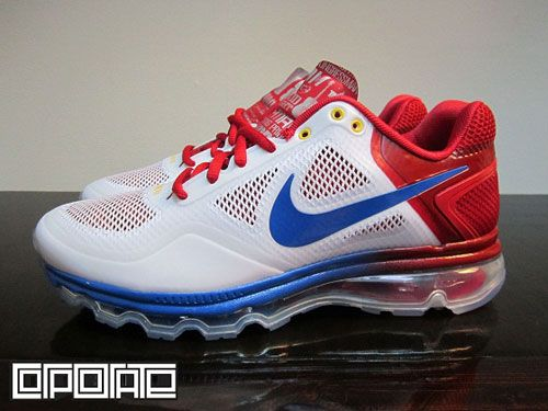 Nike Air Max Trainer 1.3 Breathe Manny Pacquiao