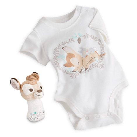 40f0358cb7f7 Bambi Gift Set for Baby