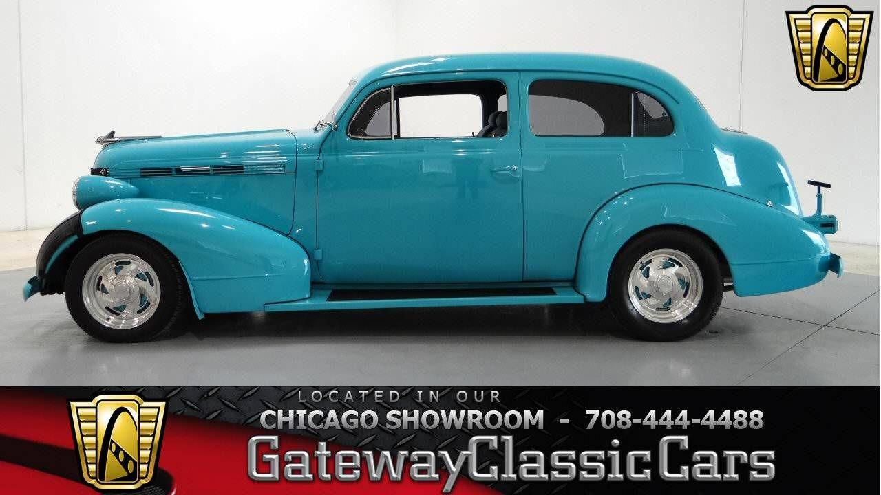 1937 Pontiac Silver Streak Coupe | Pontiac | Pinterest | Vehicle and ...