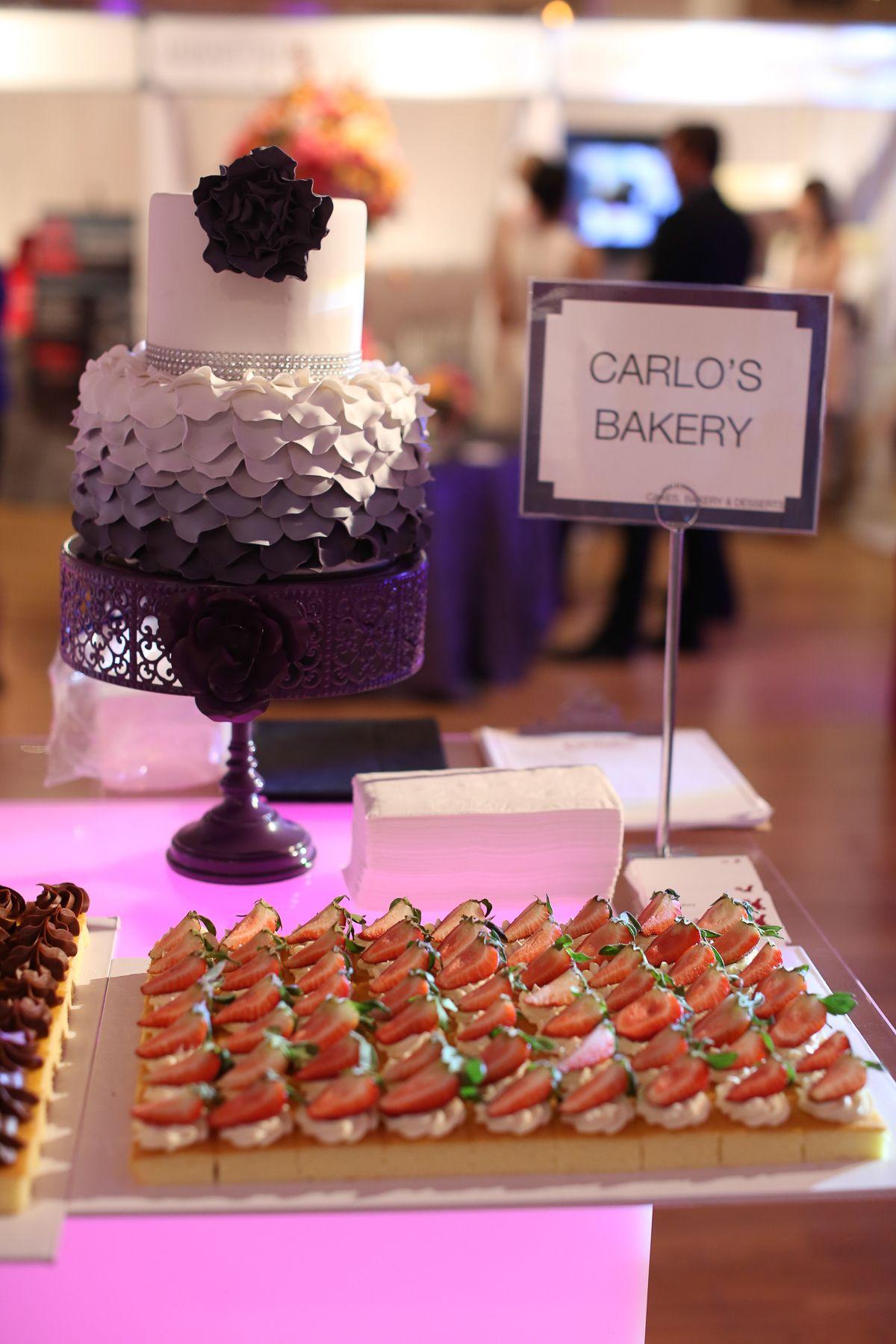 Carlos bakery at weddingsalon carlos bakery bakery