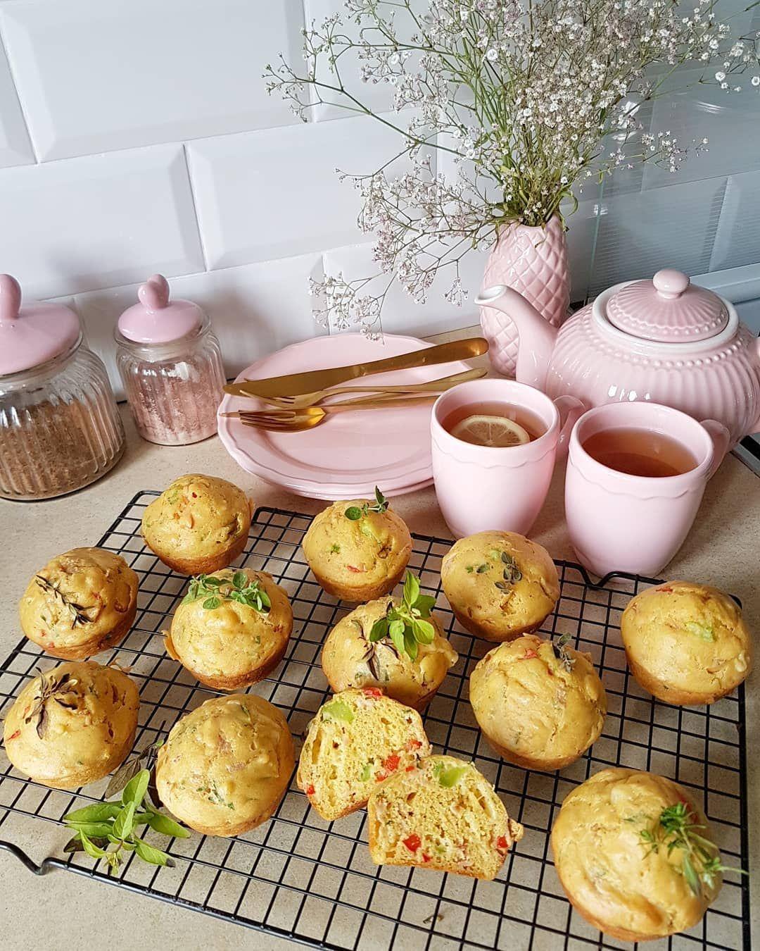 Polubienia 507 Komentarze 18 Kuchnia Domowa Beaty Debica Ataeb7 Na Instagramie Sobota Dzien Dobry Mialam Dluzej Dzis Sp Food Breakfast Muffin